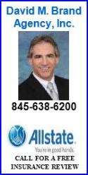 Allstate Insurance - David Brand - New City NY 10956