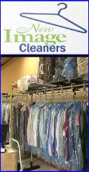New Image Cleaners - New City NY
